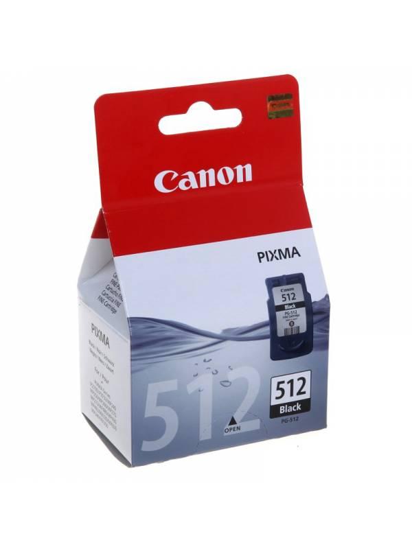 CARTUCHO CANON PG-512 NEGRO