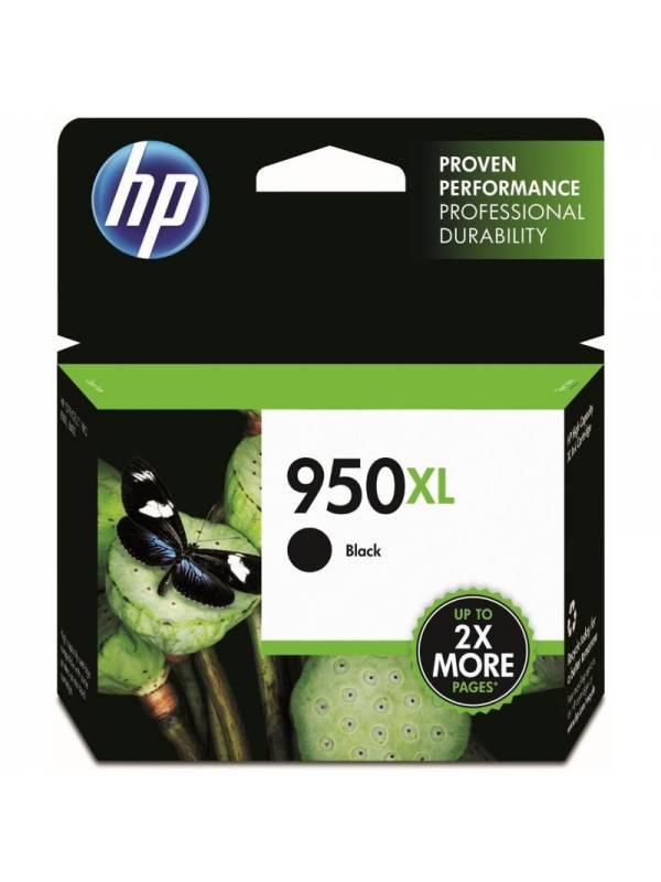 CARTUCHO HP CN045AE 950XL NEGR O