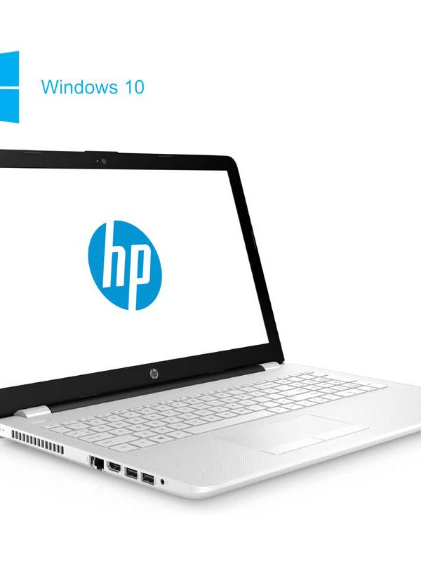 NB 15.6 HP 15-BS006NS I3-6006 4GB500GBW1064 BLANCO