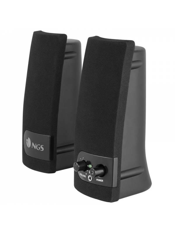 ALTAVOZ 2.0 NGS SOUNDBAND 150  NEGRO