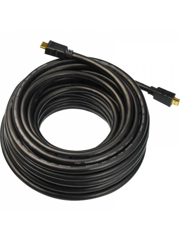 CABLE HDMI A HDMI 15M   1.4