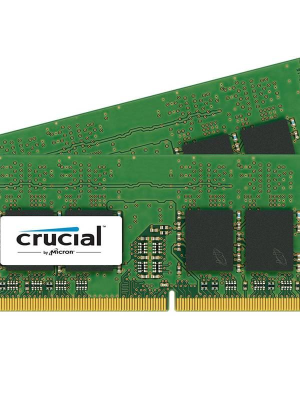 SODIMM DDR4 8GB2133 CRUCIAL