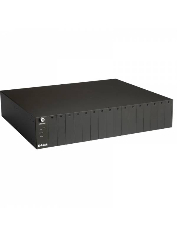 RACK SERVER 19 DLINK DMC-1000