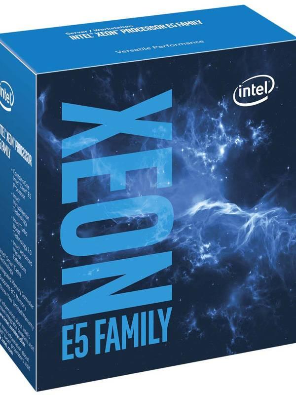 CPU INTEL S-2011 XEON E5-2609V 4 1.7 GHZ BOX
