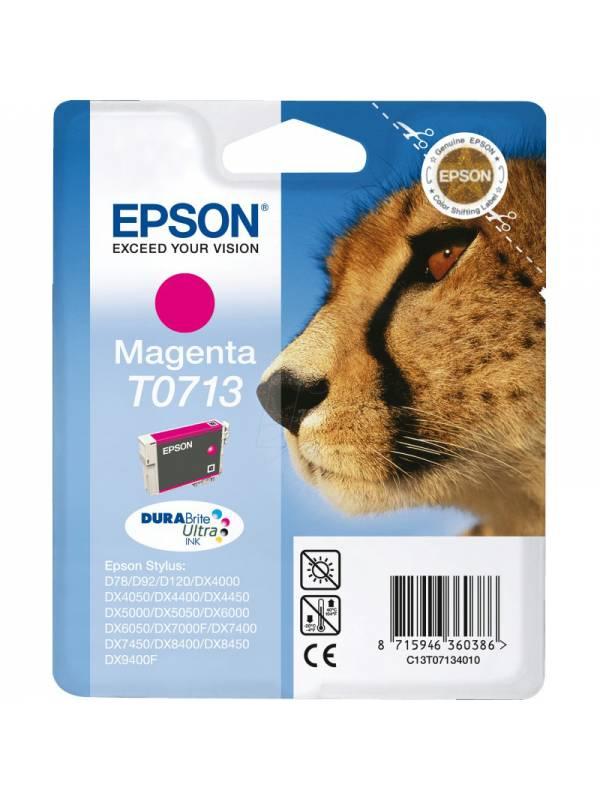 CARTUCHO EPSON T071340 MAGENTA