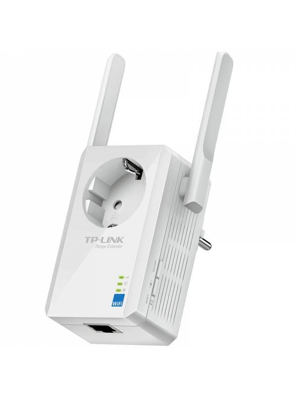 REPETIDOR WIRELESS TP-LINK TL- WA860RE