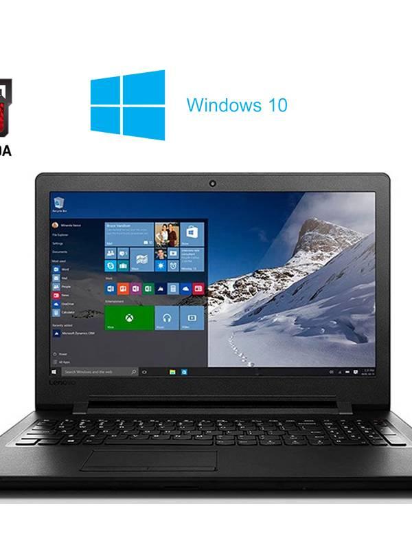 NB 15.6 LENOVO 110-15ISK I3-6 006U 6GB 1T RADEON R5 2GB W10