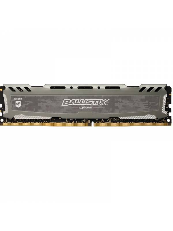 DDR4 16GB2400 CRUCIAL BALLIST IX SPORT