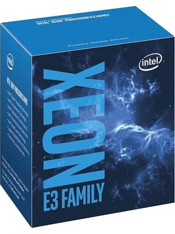 CPU INTEL S-1151 XEON E3-1220V 5 3GHZ BOX