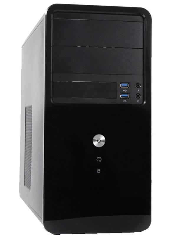 CAJA MICRO ATX COOLBOX M25     USB 3.0 SINFUENTE