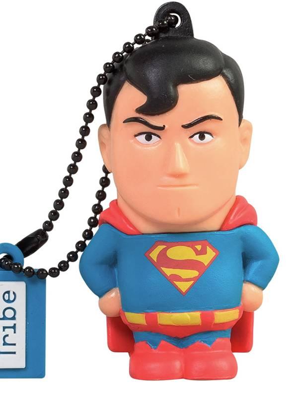 MEMORIA USB 2.0   8GB DISNEY   SUPERMAN