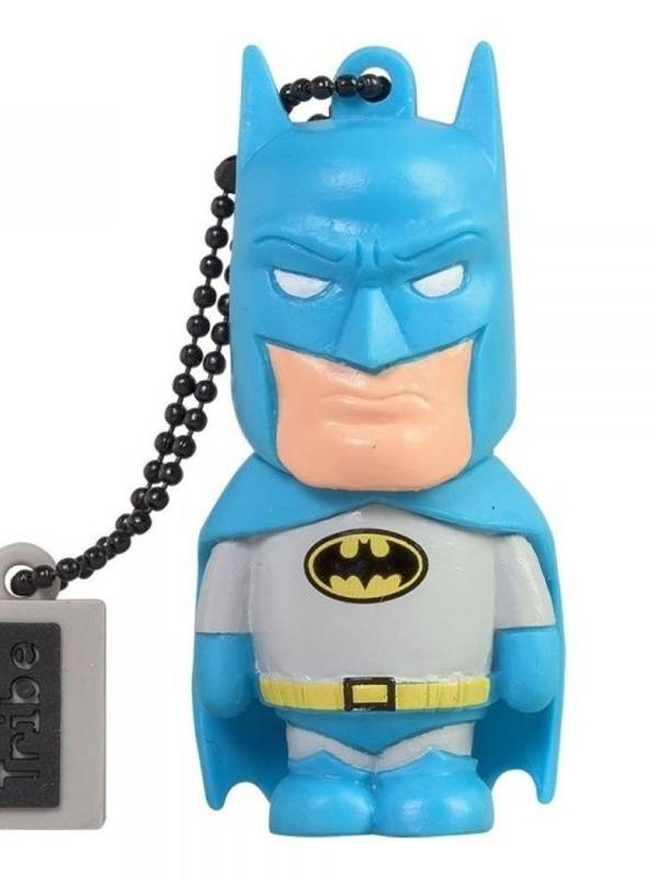 MEMORIA USB 2.0   8GB DISNEY   BATMAN