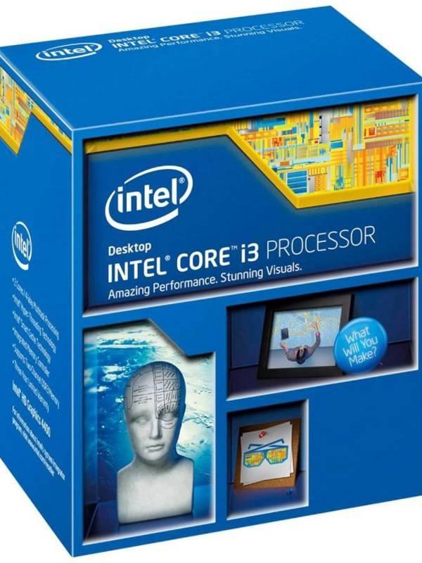 CPU INTEL S-1150 CORE I3-4170  3.7GHZ BOX