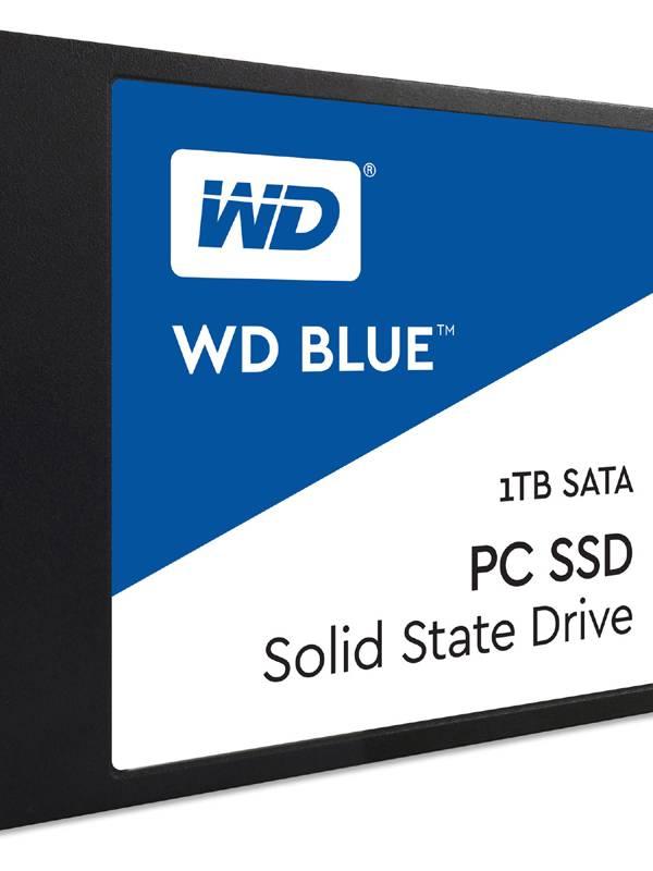 DISCO SSD 1TB WD BLUE          SIN ADAPTADOR