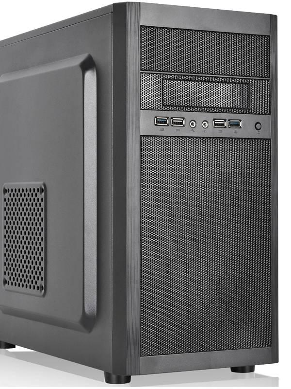 CAJA MICRO ATX COOLBOX M630    2 xUSB 3.0+ USB 2.0 CON FUENTE