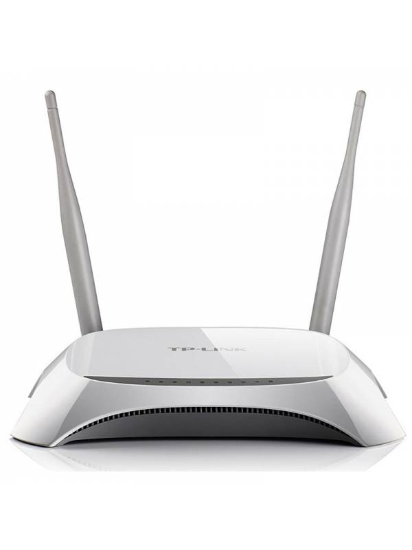 ROUTER WIRELESS TP-LINK TL-WR8 40N 300Mbps