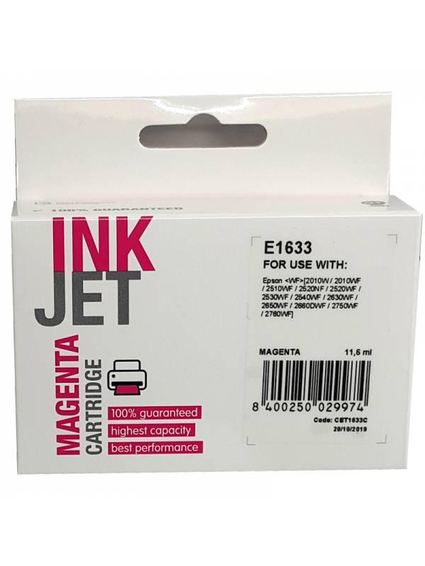 CARTUCHO INK EPSON T163340T16 23 MAGENTA