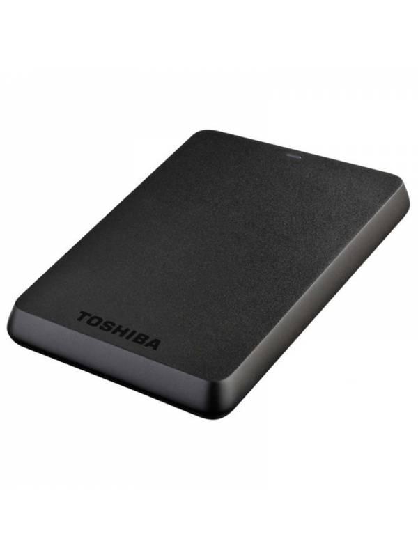 DISCO USB 3.0 2.5  2TB TOSHIB A CANVIO BASIC NEGRO