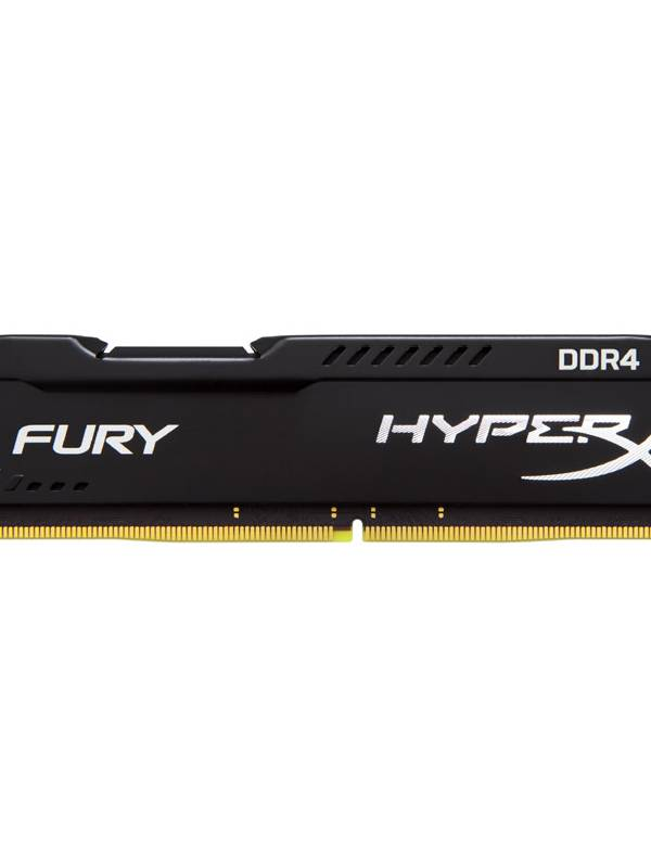 DDR4  4GB2133 KINGSTON HYPERX  FURY
