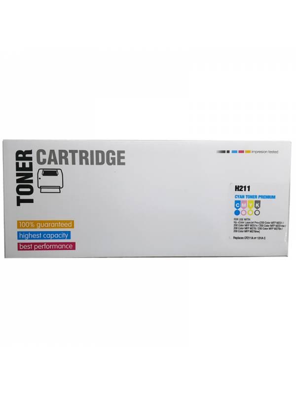 TONER INK HP CF211AC731C 131A  CIAN