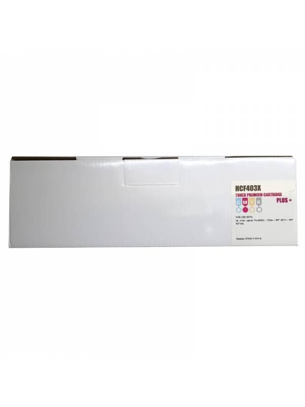 TONER INK HP CF403X 201X MAGEN TA