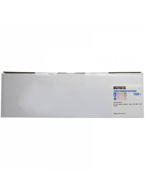 TONER INK HP CF401X 201X CIAN