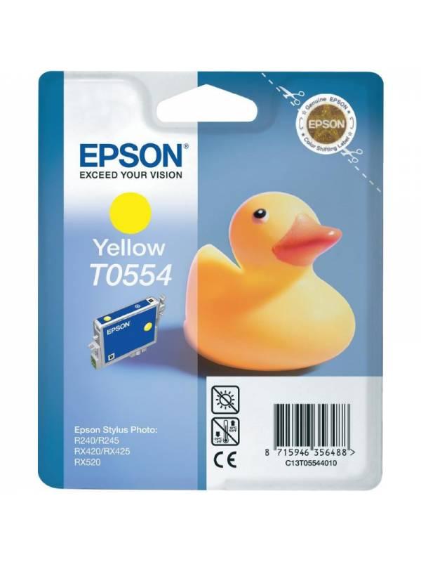 CARTUCHO EPSON T055440 AMARILL O