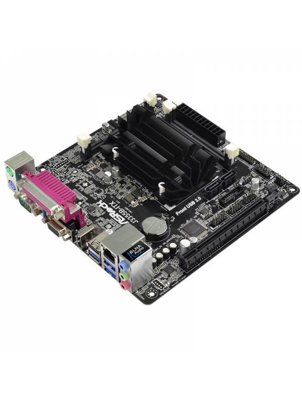 PLACA J3355B-ITX ASROCK