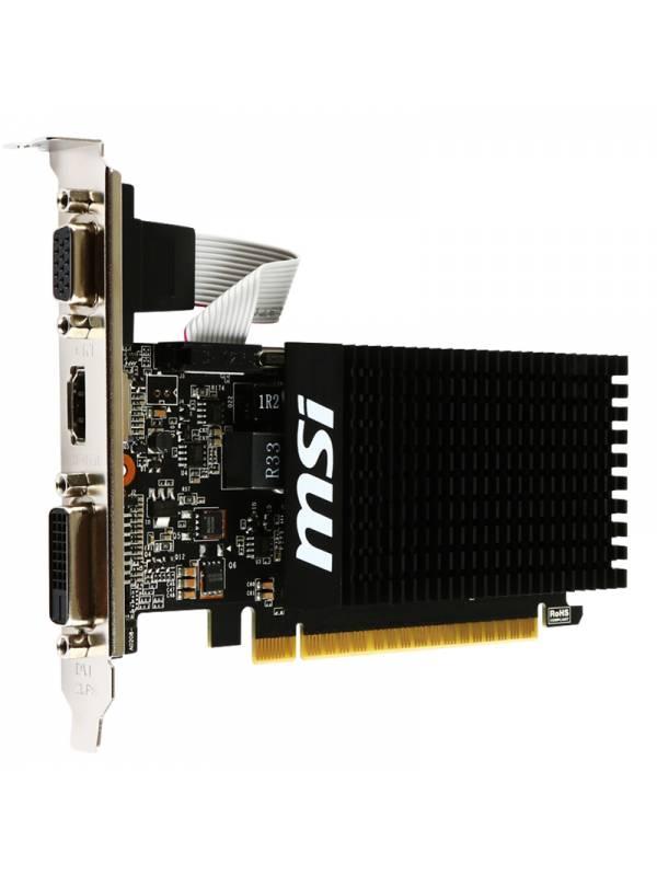 VGA GEFORCE  2GB GT710 PCIEX   DDR3 MSI