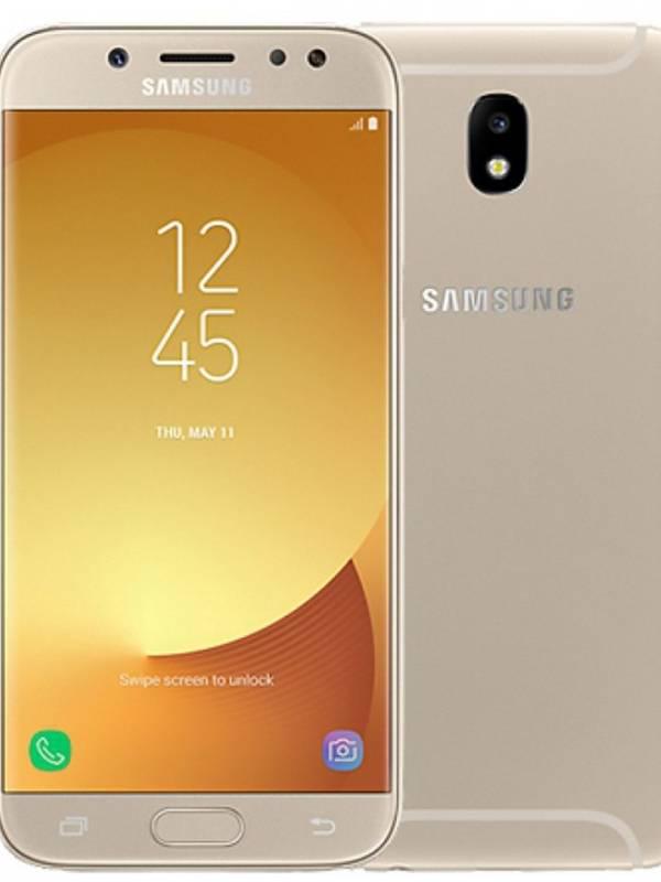 SMARTPHONE 5.2 SAMSUNG GALAXY  J530 16GB 4G GOLD