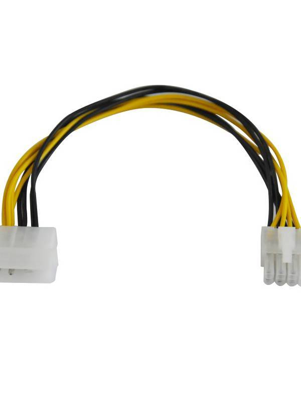 CABLE ADAPTADOR MOLEX A 8 PINS