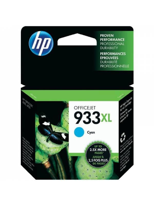 CARTUCHO HP CN054AE 933XL CIAN