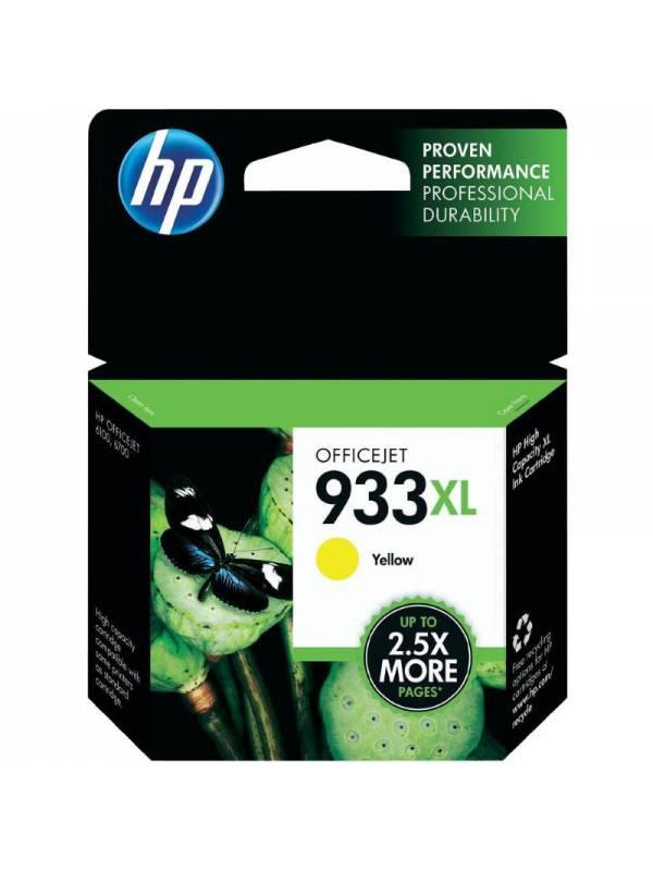 CARTUCHO HP CN056AE 933XL AMAR