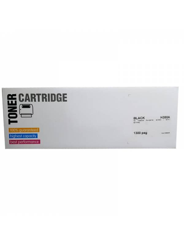 TONER INK HP CF350A N130A NEGR O
