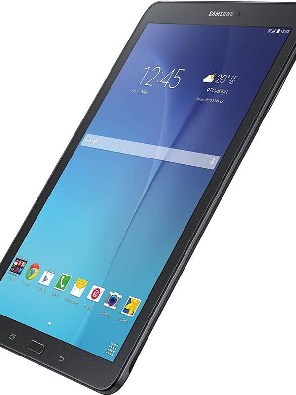 TABLET  9.6 SAMSUNG GALAXY TA B E T561 3G 8GB NEGRA
