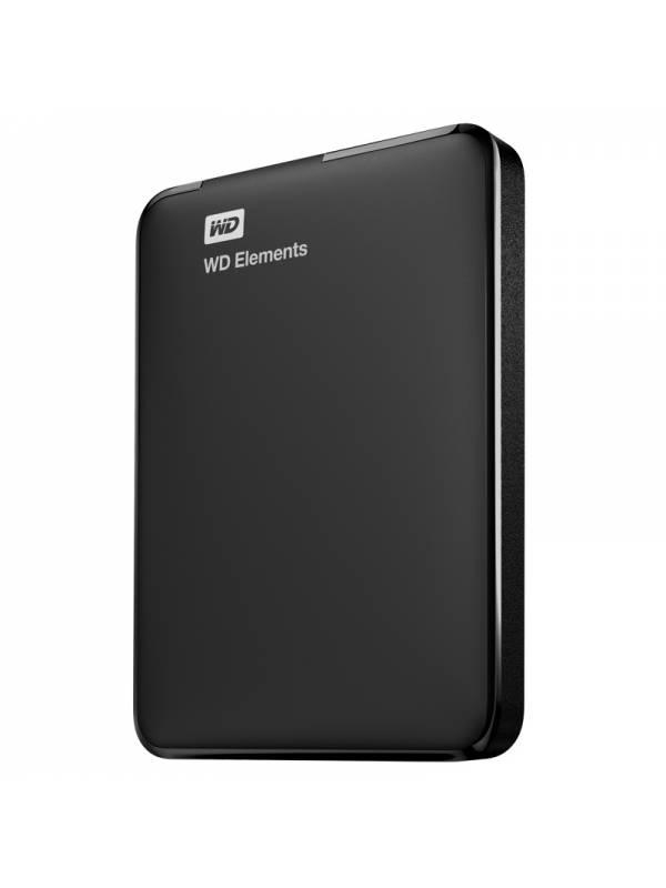 DISCO USB 3.0 2.5  3TB WD     NEGRO