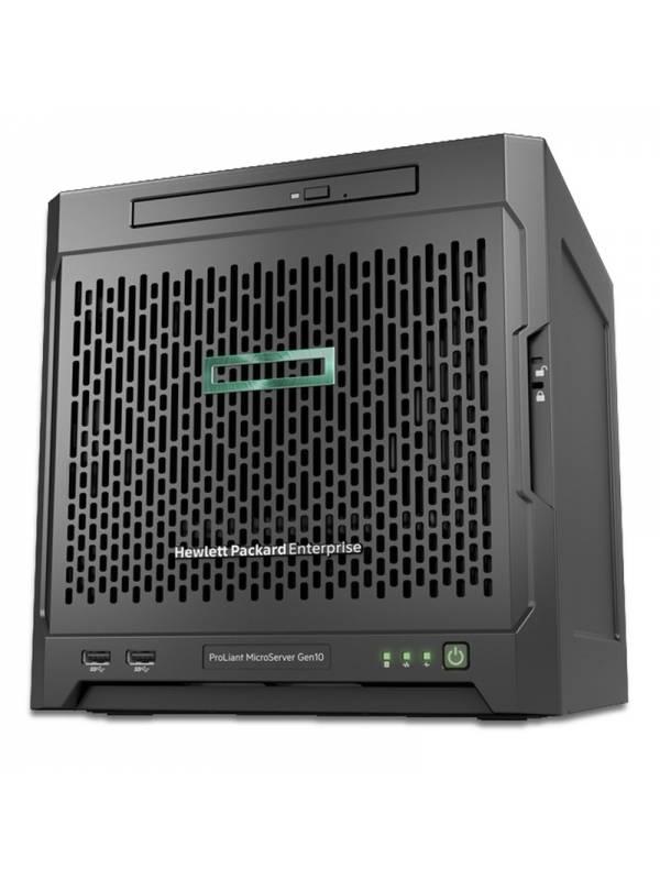 SERVIDOR HP PROLIANT GEN10 X32 16 MICROSERVER