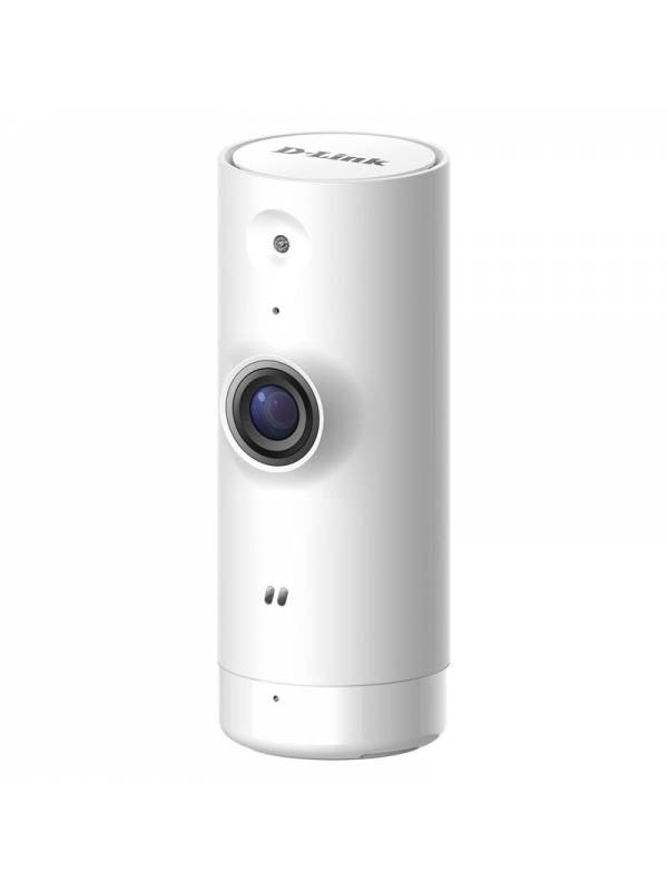 CAMARA SEGURI. WIRELESS DLINK  DCS-8000LH MINI HD 720p