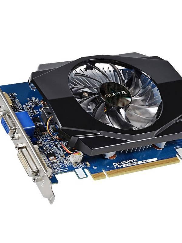VGA GEFORCE  2GB GT730 PCIEX   DDR3