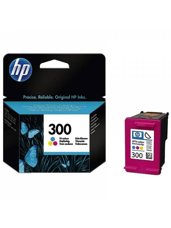 CARTUCHO HP CC643EE 300 COLOR