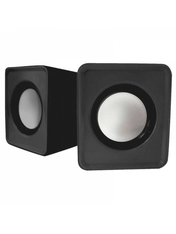 ALTAVOZ 2.0 APPROX MINI SPEAKE R 5W NEGRO