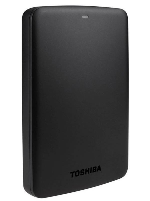 DISCO USB 3.0 2.5   500GB TOS HIBA NEGRO