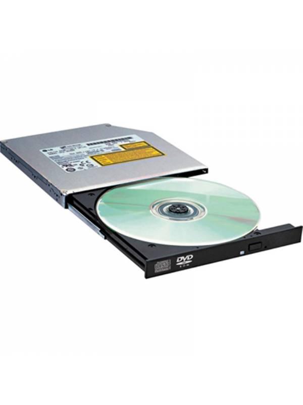 RW DVD INTERNO LG PORTATIL     12,7mm NEGRA