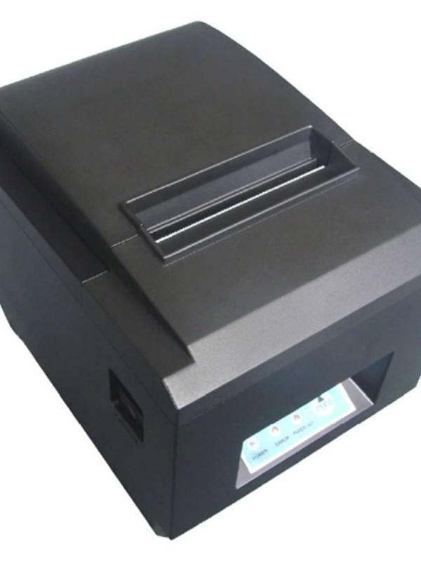 IMPRES. MARCA  TICKET ITP71    USBSERIE CON CORTE NEGRA