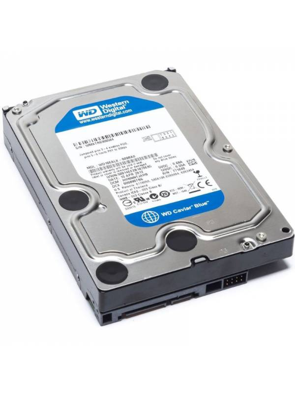 DISCO 3.5   1TB WD SATA3 BLUE