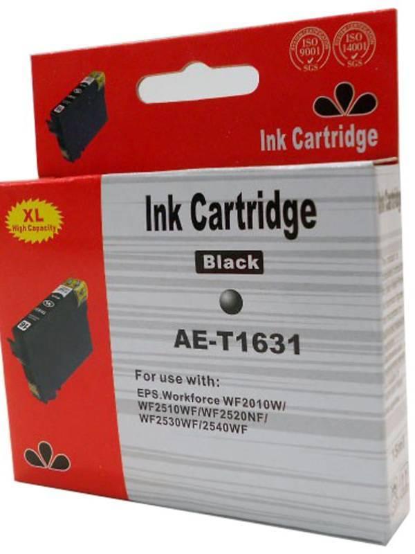CARTUCHO INK EPSON T1631 XL    NEGRO