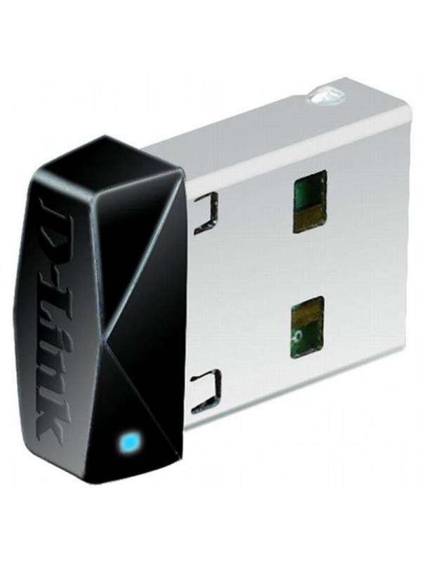 WIRELESS USB DWA-121 DLINK