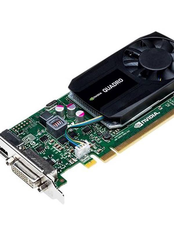 VGA NVIDIA   2GB QUADRO K620   BULK