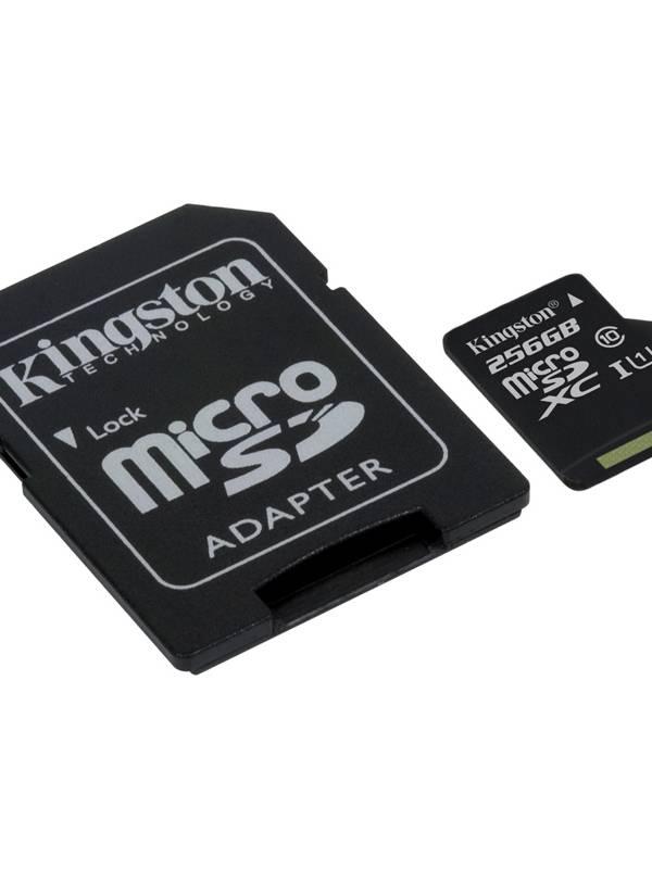 MEMORIA DG  16GB KINGSTON MSD SD CLASE 10