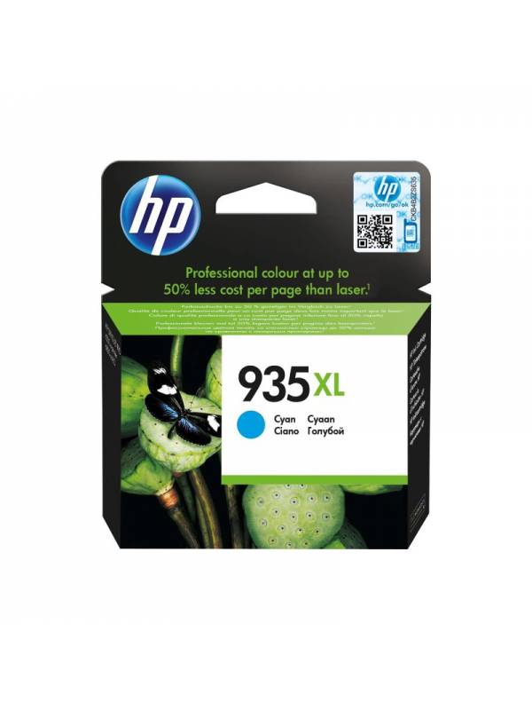 CARTUCHO HP C2P24AE 935XL CIAN